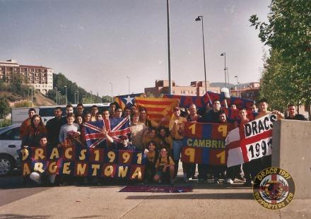 TEMPORADA 2001-02