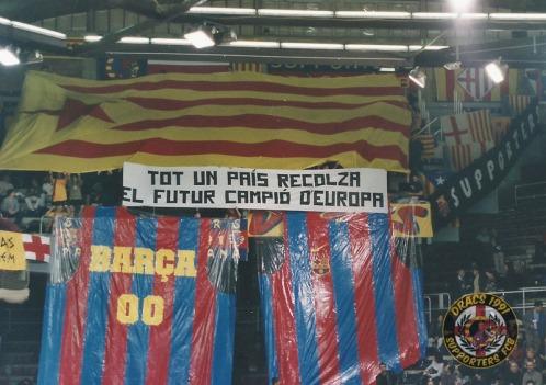 FCB-AEK