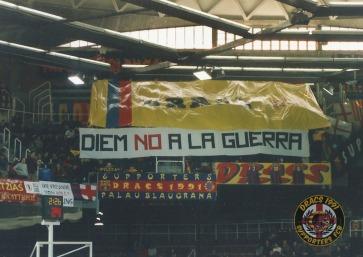 FCB-Cáceres