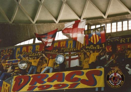 FCB-Manresa