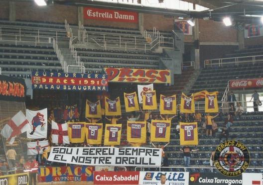 FCB-Marfil