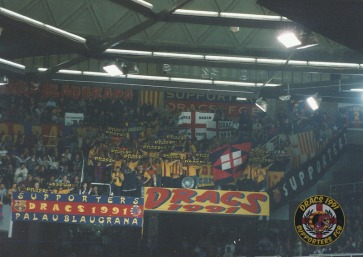 FCB-Olympiakos