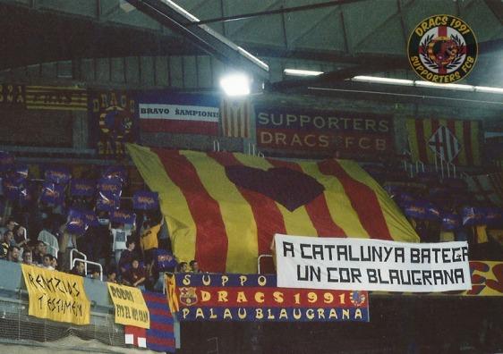 FCB-Pau Orthez