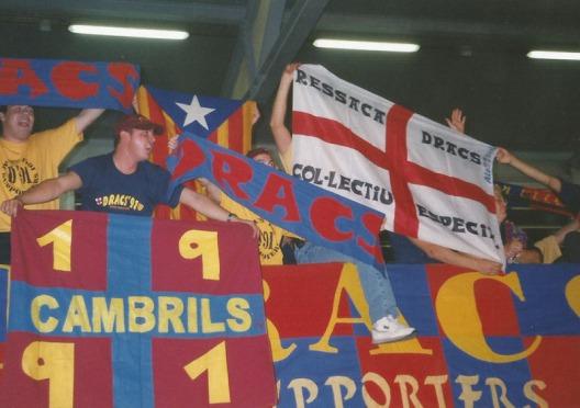 Lleida-FCB