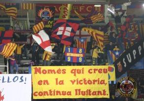 FCB-Efes