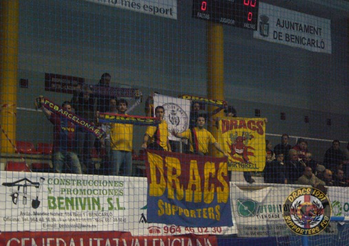 Benicarló-FCB