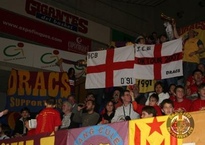 Girona-FCB