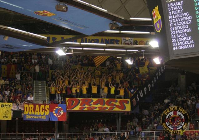 FCB-Baskonia