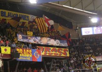 FCB-Gran Canaria
