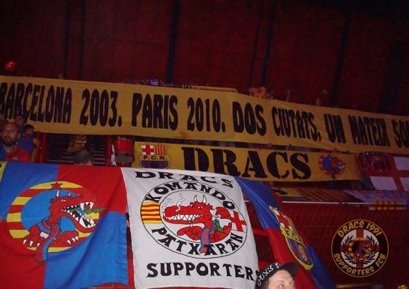 Final Four Paris