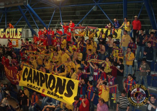 Copa del Rei Madrid