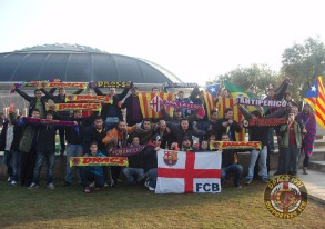 Copa Barcelona