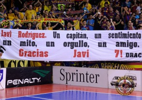 FCB-Pozo