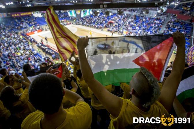 FCB-Maccabi