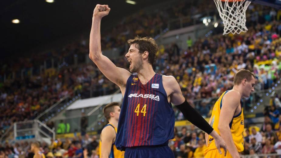 FCBBasket Ante Tomic