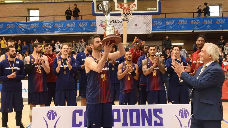 navarro trofeu lliga nacional catalana basquet